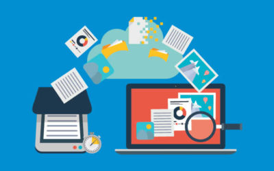 Enable Remote Work With Digital Documents