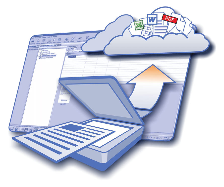 Free document scanning business plan