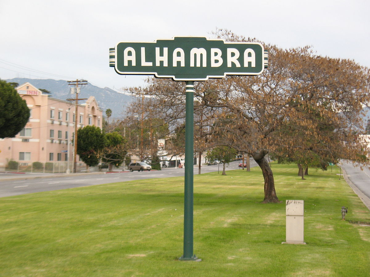 Alhambra, CA Document Scanning Services