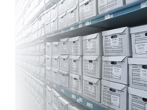 Secure Document Storage