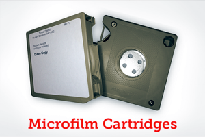 ANSI Cartridge (16mm Microfilm)