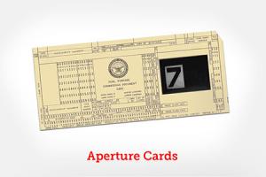 Aperture Card