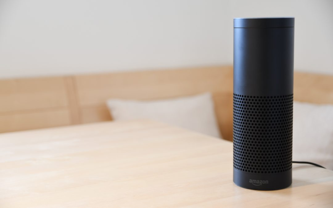 Digital Assistants & Voice Search as A Coming Trend