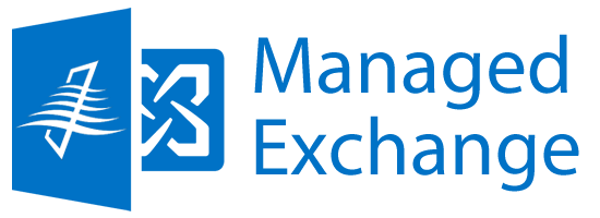 Cloud Hosted Managed Exchange Email